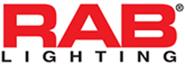 RAB Lighting Logo