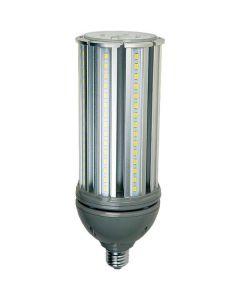 57994 45HID-850-277V-E26 LED 45W Omni-Cob 5000K 120V-277V 5540 Lumens