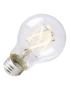 57971 4.5FA19DIM-827-R LED 4.5W 2700K 120V Clear 450 Lumens