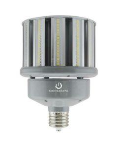 57948 80HID-840-277V-EX39 LED 80W Omni-Cob 4000K 120V-277V 9300 Lumens