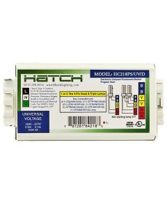 HATCH-HC218PS-UV-K