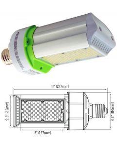 HL-AC-100W-E39-50K-T5 Hylite 100W Led 5000K 11268 Lumens 120V-277V