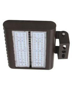 LED-80W-FP-TR-71541 LED 80W 120V - 277V 5000K 10342 Lumens IP65