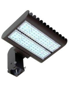 LED-ARCH-FL-71562 100W 120V-277V Dark Bronze 5000K 12105 Lumens