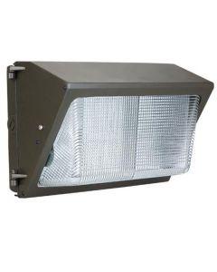 NaturaLED LED-FXTWP28-50K-DB 28W 120V-277V Dark Bronze 5000K 3000 Lumens