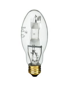 Sylvania 64547-MP70-U-MED Pro-Tec 70W E17 Clear Metal Halide E26