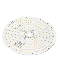 LED modules for diffuse highbay applications  Luminous flux: 26,000 lm per module Efficacy of the module up to 155 lm-W High colour rendering index CRI > 80
