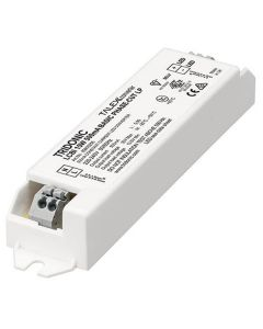 Tridonic LCBI-15W-350mA-BASIC 89800255 Dimmable via leading edge and trailing edge